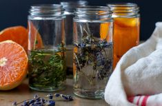 Make your cocktail hour next level with homemade bitters! They& easier than you think and use a few, simple to obtain ingredients. Plus, there& lavender. Digestive Bitters, Bitters Recipe, Glass Jars With Lids, Freeze Drying Food, Vanilla Vodka, Home Canning, Lavender Buds, Pressure Canning, Recipe Boards