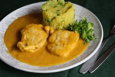 Thai Red Curry, Chicken Recipes, Food And Drink, Meat, Dinner, Ethnic Recipes, Foods, Dining, Food Food