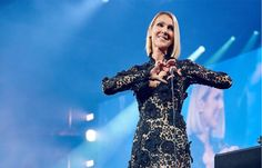 Celine Dion, Spectacle, Dresses With Sleeves, Long Sleeve, Fashion, Showgirls, Moda, Sleeve Dresses, Long Dress Patterns