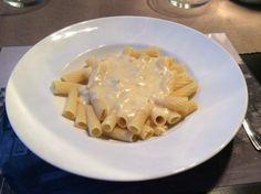 Rezept: Käsesoße für Pasta | Frag Mutti