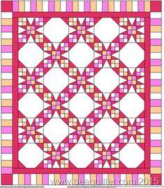 Accuquilt go challenge kite die accuquilt go quilts pinterest