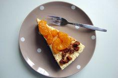 Lianne van De Zoetekauw stuurde ons dit heerlijke recept van een mandarijnenkwarktaart met een bastognebodem. Lekker, simpel en snel te maken!