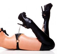 How BDSM Is Good For Your Relationship -