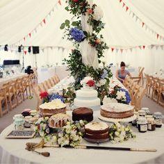 Crazy for Cornwall - Summer weddings - YouAndYourWedding