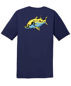 Hooligan darcizzle rockin 39 the rag with this big ol 39 snook for Fly fishing sun shirt