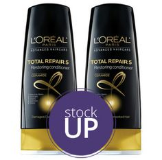 L'Oreal Advanced Hair Care, Only $0.24 at Target!