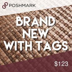 Brand new with tags Brand new with tags.  Bundle for discount! Dresses Casual