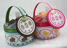 basket tins tutorial