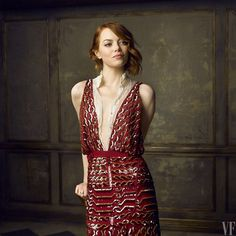 """Inside the Oscar Nominees Luncheon: """"What a Difference a Year Makes"""" 