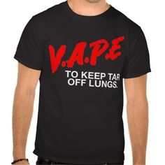 Save Our Mods T-Shirt Fight For Your Right To Vape Cloud Chasers