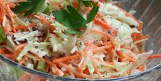 Make sure you have the ingredient on hand! It may seem odd, but it's excellent! Chefs, St Hubert, Coleslaw Dressing, Creamy Coleslaw, Cabbage Salad, 4 Ingredients, Recipies, Lunch, Comme