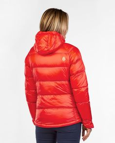 Water Resistant Ladies Jacket Ripstop Winter Coat,Plus Size 7XL Womens Ultra Light Down Jacket with Hood