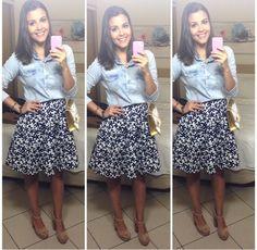 Martinha Fonseca - @armariodemadame