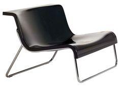 Form niedriger Sessel – Kartell