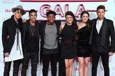 X Factorin semifinaalissa kisaavat ensi viikonloppuna Saara Aallon lisäksi poikabändi 5 After Midnight, Emily Middlemas ja Matt Terry.