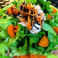 ともちゃんの和風ひじきサラダは、なんにでもあう優れものですね〜  サラダのトッピングにもあいます〜 - 64件のもぐもぐ - Tomoko Itoさんの料理                ひじきの和風サラダ by 1125shino