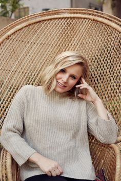 Kristen Bell - We Are The Rhoads Photoshoot 2015