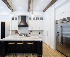 """74 Likes, 8 Comments - Kelly Fielder (@our_7th_house) on Instagram: """"My contractor had a photographer out this past weekend and I finally got a professional photo to…"""""""