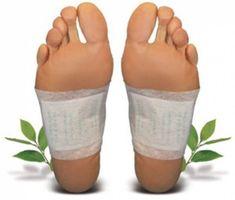 Vücuttaki Zehri Atın - Sağlık Paylaşımları Detox Patches, Reflexology Points, Body Detoxification, Full Body Detox, Stone Massage, Detoxify Your Body, Foot Detox, Herbs, Home Remedies