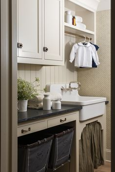 Laundry Room Counter, Pantry Laundry Room, Laundry Room Layouts, Laundry Room Remodel, Small Laundry Rooms, Laundry Room Design, Laundry In Bathroom, Small Rooms, Laundry Baskets