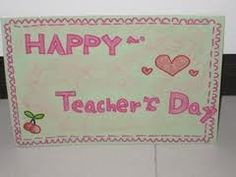 Teachers day cards from kids teachers day cards printable teachers teachers day greeting cards from kids teachers day handmade gift ideas homemade greeting ideas m4hsunfo