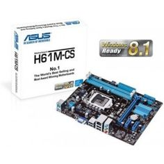 Buy ASUS H61M-CS Motherboard for ₹3144 by getting 15% discount coupon 'GETVANTAGEKART' at https://www.vantagekart.com/gaming-peripherals/motherboard/asus-h61m-cs-motherboard with free shipping. #Vantagekart #Asus #Motherboard #H61M-CS #gamers #gamingmotherboard  For more products visit us at, www.vantagekart.com #keepshopping