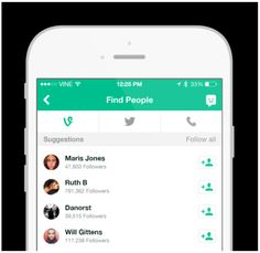 Vine Adds 'Who to Follow' Suggestions & Twitter Expands Article Previews