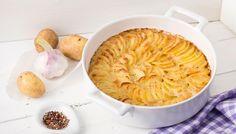 #Rama #cremefine #kartoffeln #potatoes #kartoffelgratin #gratin #sahne #studentenessen #student #studentenkochen Mit nur 3 Zutaten 1-2-3 auf dem Tisch: Kartoffelgratin - entdecke ein leichtes und köstliches Rezept.