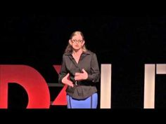 Polyamory and Emotional Literacy | Kel Walters | TEDxUTA - YouTube