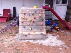 DIY Kids Pallet Ideas