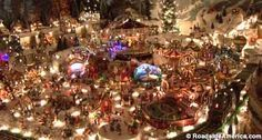 :) If you are a fan of over the top holiday lights like me, I have a lot on my Wild Christmas Lights board.  All that effort deserves its own board!!! :)