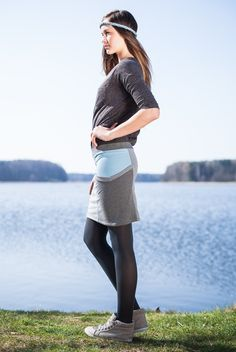 eisbörg Rock #design #streetwear #fashion #skirt #summer