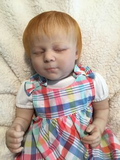 65 Best Reborn babies by - Nona s Reborn Angels images in 2019  0daa9b739f8