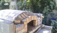 Alan Scott oven in sydney - Page 7 - Forno Bravo Forum: The Wood-Fired Oven Community