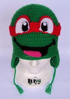 Amigurumi Tortuga Ninja Paso A Paso : 1000+ images about Lussi Lu on Pinterest Tejido ...