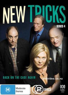 New Tricks - I LOVE THIS SHOW!