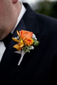 Colorful Boutonniere - You might have chosen a wedding in which you desire a reduce budget but wish to make lasting impressions, then Bulk Calla Lilie...