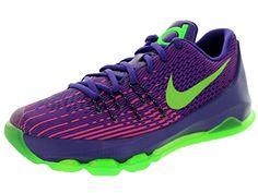 stunning Nike Kids KD 8 (GS) Basketball Shoe