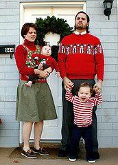 foto de familia formal