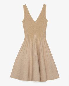 I love this dress!  Gig EXCLUSIVE Lurex Tank Flare Knit Dress: Gold  $660.00   http://www.intermixonline.com/product/gig+exclusive+lurex+tank+flare+knit+dress-+gold.do?sortby=ourPicks
