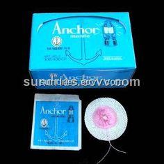 Anchor Brand Gas Mantles (Anchor Brand Gas Mantles) - China gas mantle gas mantles, ANCHOR