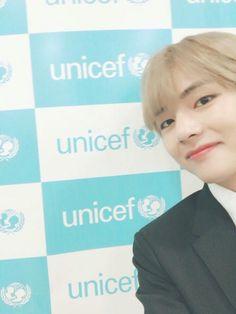 BTS Taehyung