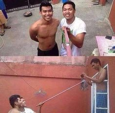 #diy #selfie #broomstick #habal #هبل #habaldotcom
