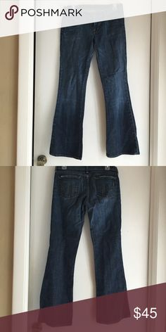 Citizen of Humanity Jeans. Never worn Never worn citizen of humanity jeans size 29. Style Ingrid #002 low waist flair Citizens of Humanity Jeans Flare & Wide Leg