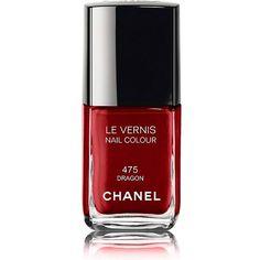 LE VERNIS Nail Colour (€19) ❤ liked on Polyvore featuring beauty products, nail care, nail polish, makeup, beauty, nail and shiny nail polish