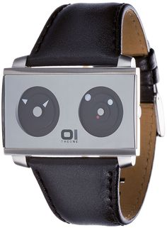 01The One. Spinning Wheel Dual time