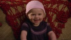 Raising Hope -- I love this baby and this show.