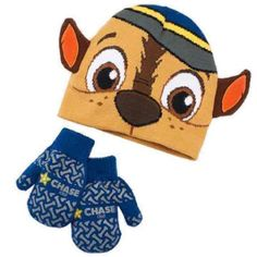 Paw Patrol Chase Hat… ($14) is on sale on Mercari, check it out! https://item.mercari.com/gl/m669031393/