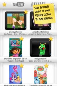 Make Youtube Safe For Your Child with FirstVideo App http://www.appsplayground.com/apps/2012/08/10/make-youtube-safe-for-your-child-with-firstvideo/