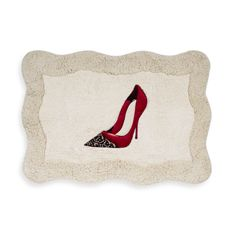 Superieur Avanti Flirty Bath Rug   Bed Bath U0026 Beyond. I Found The Rug For My